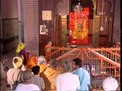 Aarti Keeje Hanuman Lala Ki (Aarti) [Full Song] - Shree Hanuman Chalisa- Jai Jai Shri Hanuman