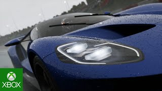 Racing in the Rain Trailer preview image