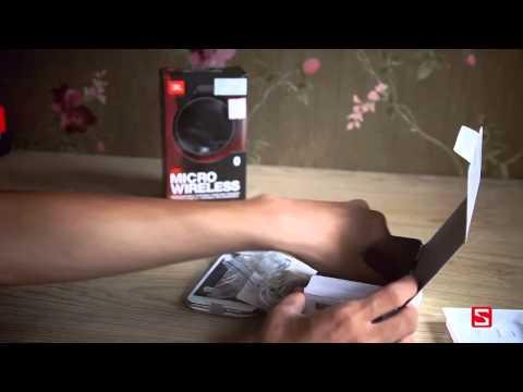 Hình ảnh trong video Đánh giá điện thoại - Samsung Galaxy