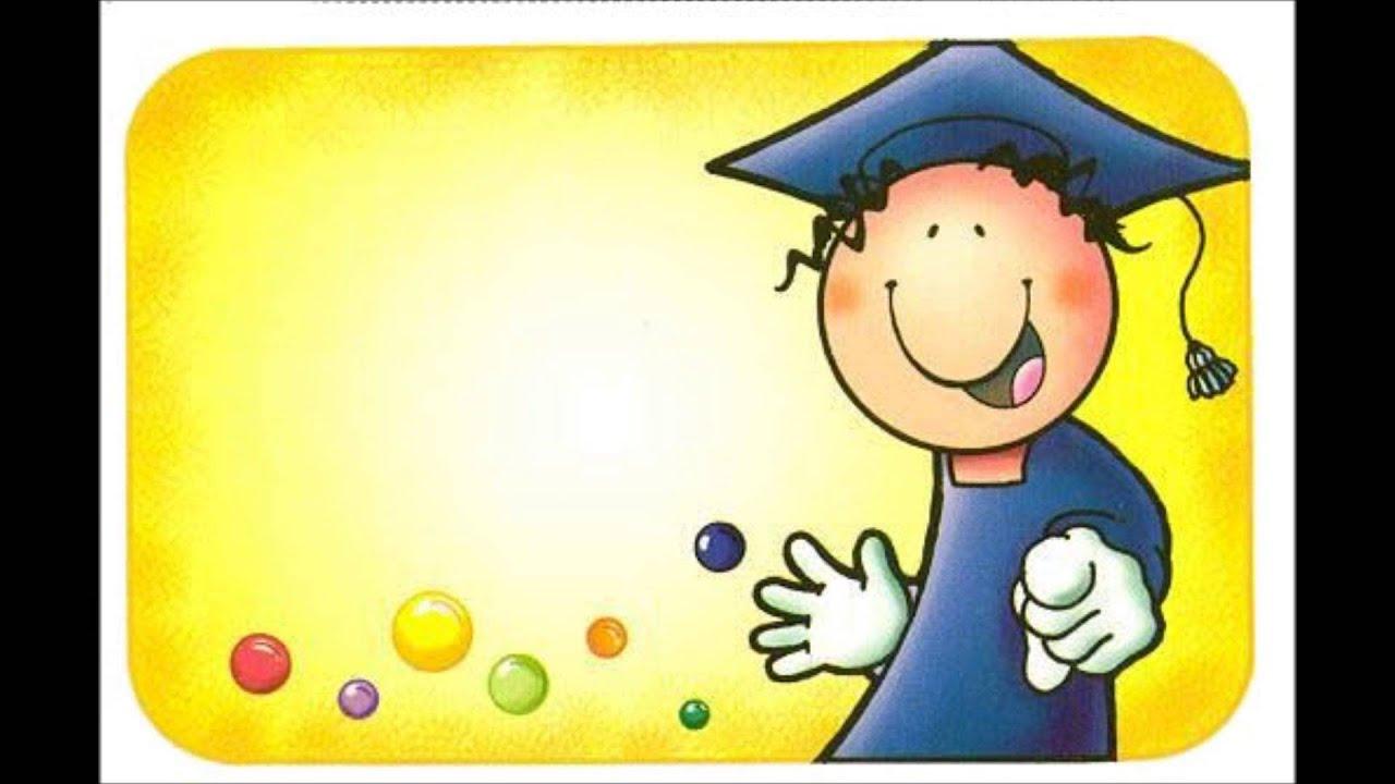 De Graduacion Para Ninos