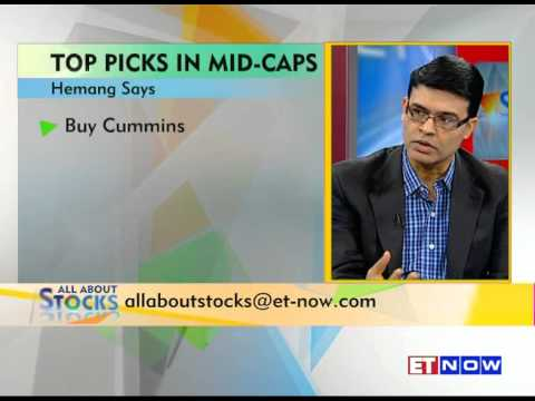 All About Stocks: Infosys in focus and more - Part 1