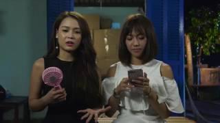 Gia đình là số 1 sitcom | LIVESTREAM | Giao lưu cùng cặp đôi bạn thân Diệu Hiền, Kim Chi