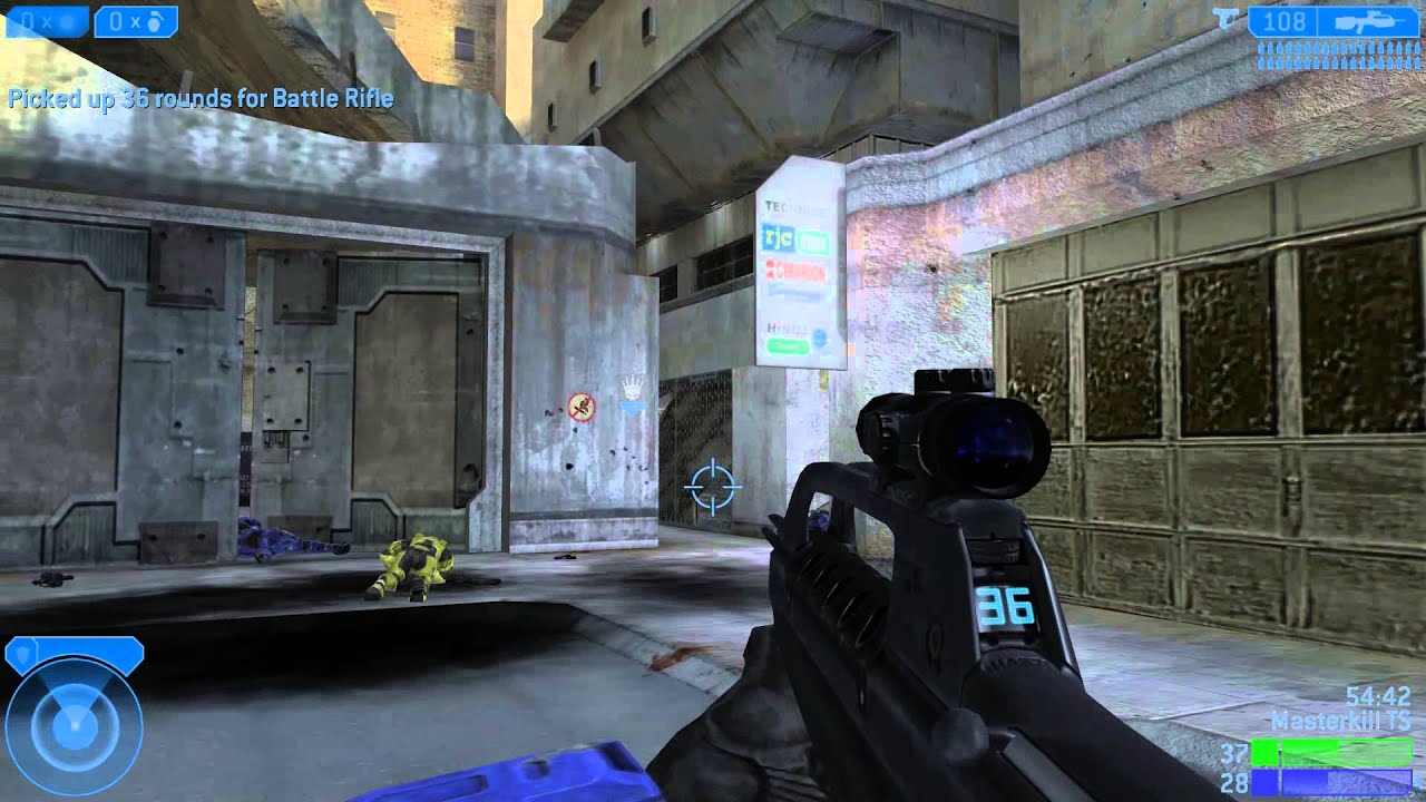 how to play halo 1 on pc