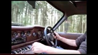 TVR Roadmovie