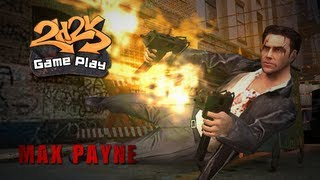 [Max Payne - Gameplay]