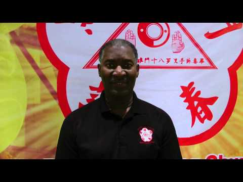 HKB Wing Chun[Black Flag Wing Chun] Testimony from USA, North America #80