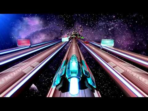 Official Switch Galaxy Ultra Game Trailer for Playstation 4 & Playstation Vita