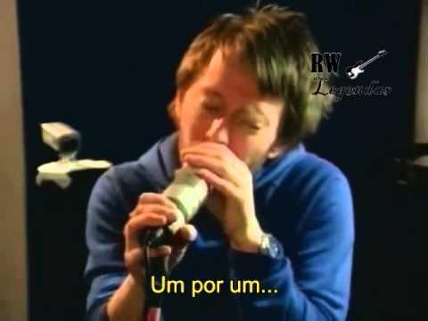 Radiohead - 15 Step (Legendado PT-BR)