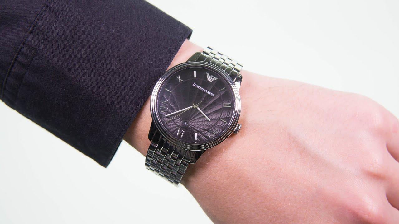 том, что часы emporio armani ar1614 того