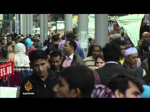 UK debates immigration law