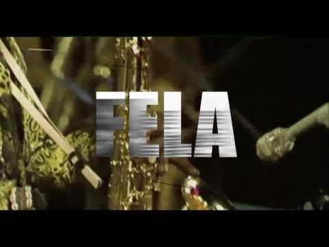 Eedris Abdulkareem - #Fela Tribute ft. Femi Kuti (Official Music Video)
