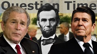 SOMETHING UGLY ABOUT EVERY PRESIDENT IN US HISTORY