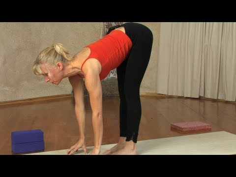 Yoga Beginners Part 1