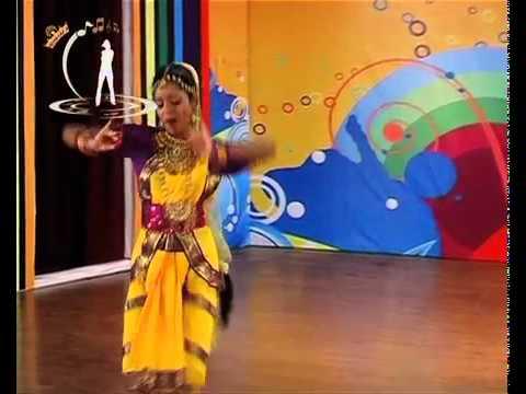 Honhaar-Nritya-Ka-Sagar-Shruti