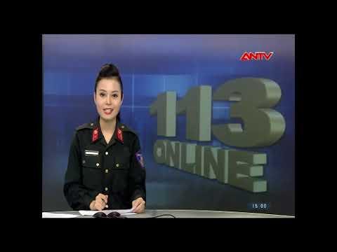 Bản tin 113 online 15h ngày 12.4.2016 - Tin tức cập nhật