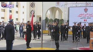 كواليس استعراضات رجال الأمن بمناسبة الذكرى 61 لتأسيس المديرية العامة للأمن الوطني | خارج البلاطو