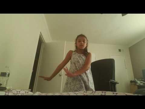 Me dancing to Beyonce love on top