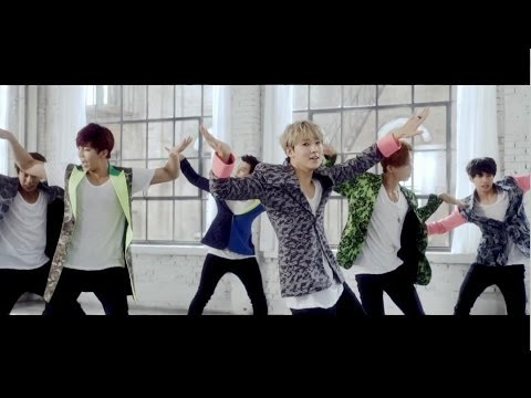 U-KISS / LOVE ON U