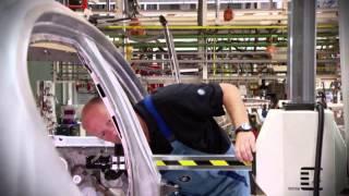 BMW zırhlı araçlar - kurşun geçirmezlik testi