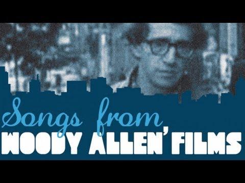 Woody Allen - Songs from Woody Allen's Films