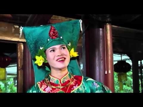 Thanh Dong Le Dinh Nam Gia Chau De Nhi