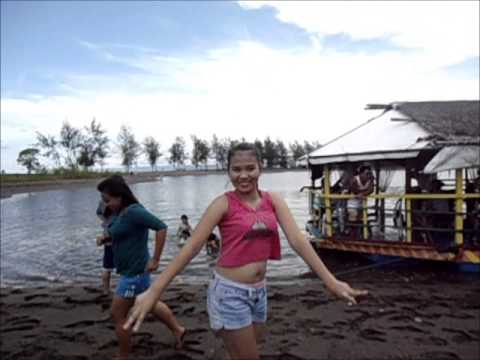 Samala Goes To Infanta Quezon(May 2013) Summer Saya