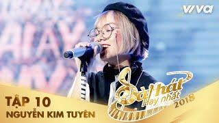 Mẹ Của Chàng Trai Ấy - Nguyễn Kim Tuyên | Tập 10 Sing My Song - Bài Hát Hay Nhất 2018