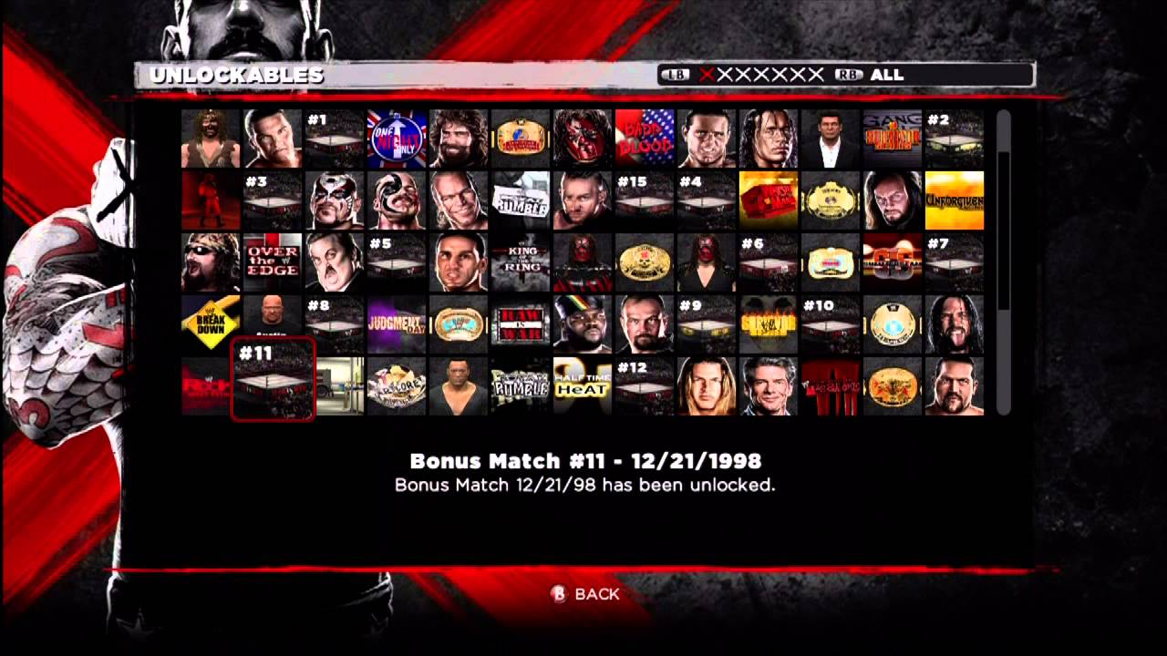 Wwe 13 Cheats Ps3 Unlock All Superstars