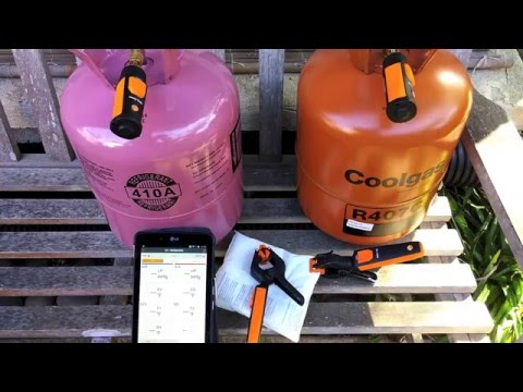 Re: testo Smart Probes Refrigeration Set Overview/Review