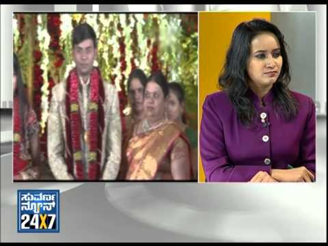 MARRIAGE TAX - Seg 2 - 30 May 14 - Suvarna news