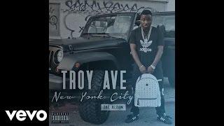 Troy Ave - Divas & Dimes