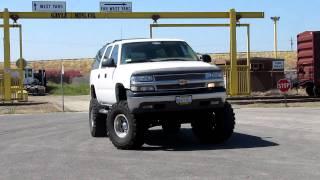 My 1999 Chevrolet Suburban 2500 (Exhaust) videos