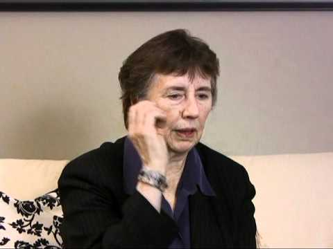 Joan Tower discusses her new composition Stroke