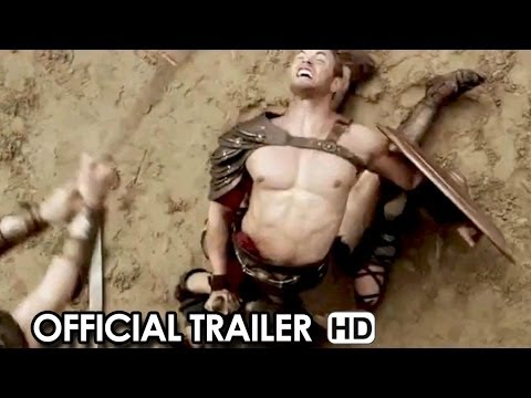 The Legend Of Hercules Official Trailer #2 (2014) HD