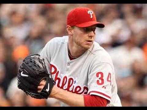 Roy Halladay Retirement Tribute