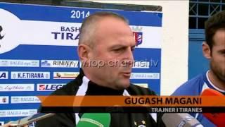 Tirana, Magani dhe Bulku Vendim i padrejt  Top Channel Albania  News  L