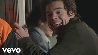 One Direction Midnight Memories (Behind The Scenes Part