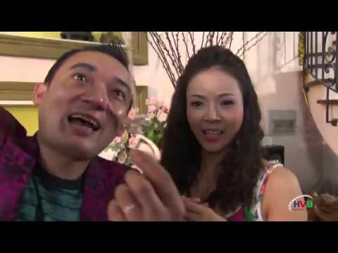 Hài Tết 2014   Mèo nào cắn mửu nào   Chiến Thắng , Quang Tèo   Full HD   YouTube