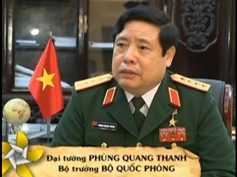 VN khẳng định Bộ trưởng Phùng Quang Thanh còn sống