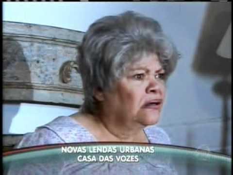 Lendas Urbanas Casa das Vozes 2010 Parte 02