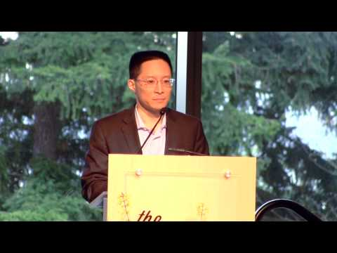 2014 Scholarship Breakfast: Eric Liu's Keynote Address