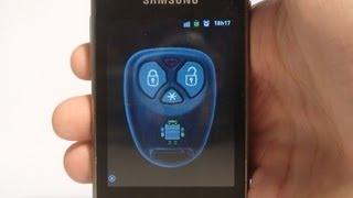 Alarme Antifurto Android (dispara Quando Alguém Mexe