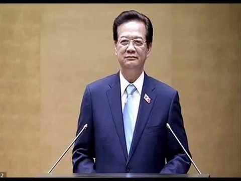 Nguyễn Tấn Dũng bị hỏi về 200 triệu USD của Tập Cận Bình