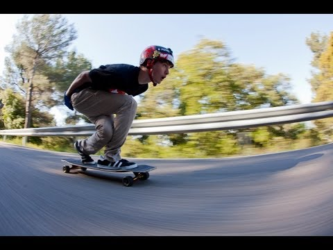 Mar i muntanya: Spain Longboarding with Original Skateboards