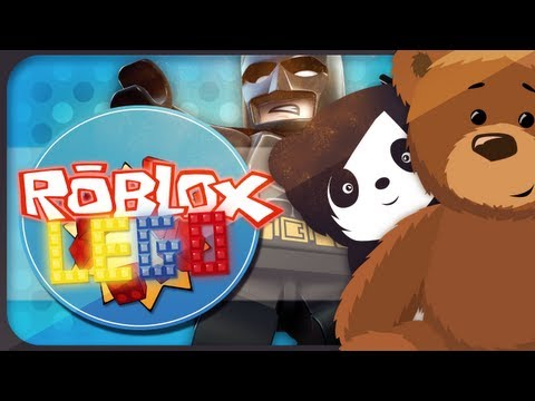 Hình ảnh trong video Roblox vs Minecraft. Epic Rap Battles of