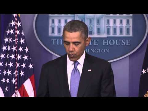 Obama: Sanctions Show Costs to Russia on Crimea