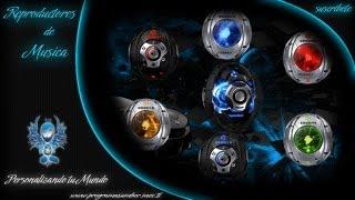 Descarga Reproductores De Musica DrakMater 2012