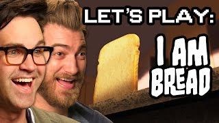 Let's Play: I am Bread
