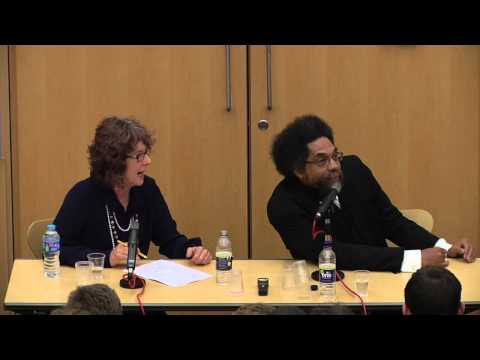 Cornel West and MM McCabe on Philosophy in the Public Sphere