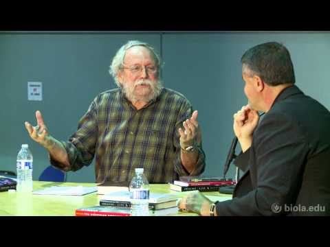 The Origin of Life: Evolution vs. Design [Full Debate]